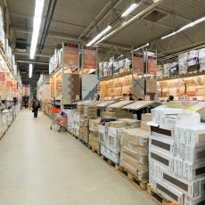 Jak korzystnie kupować materiały budowlane?